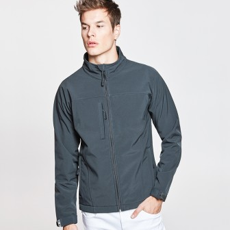 SOFT SHELL HOMBRE IMPERMEABLE RUDOLPH 6435 ROLY