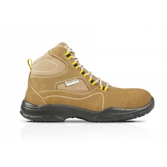 BOTA EXENA TERRY PLUS 3291 S1P SRC