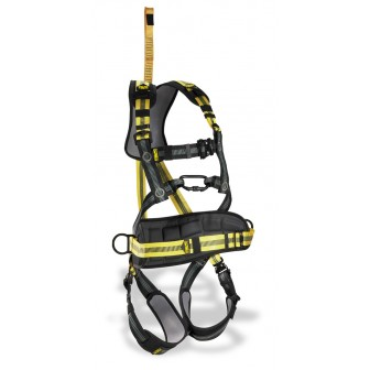 ARNÉS ENGANCHE DORSAL Y ESTERNAL 1888-AC PLUS STEELPRO SAFETY
