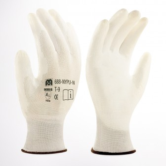 GUANTES SIN COSTURAS