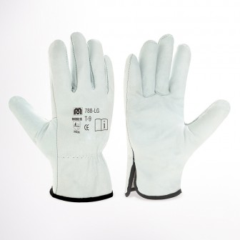 GUANTES TIPO CONDUCTOR